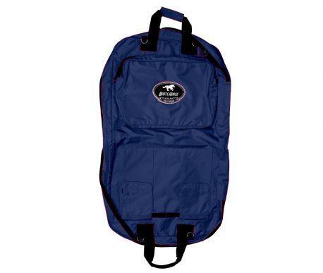 Bolsa Para Camisa Boots Horse Azul Escuro