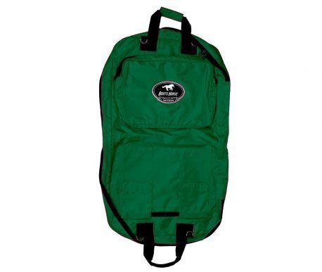 Bolsa Para Camisa Boots Horse Verde Escuro