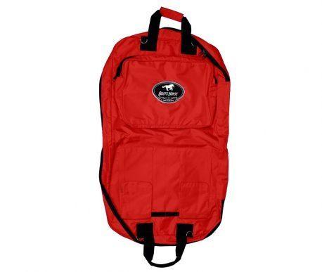 Bolsa Para Camisa Boots Horse Vermelha