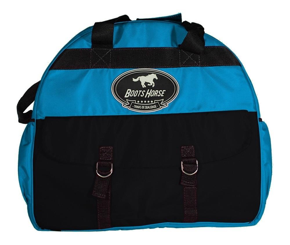 Bolsa Para Caneleira Boots Horse Color
