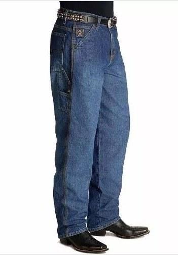 Calça Cinch Blue Label Importada Masculina