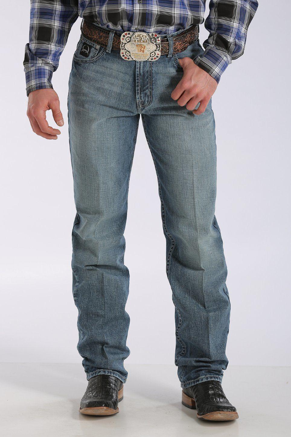Calça Jeans Cinch Black Label 2.0 Importada Masculina