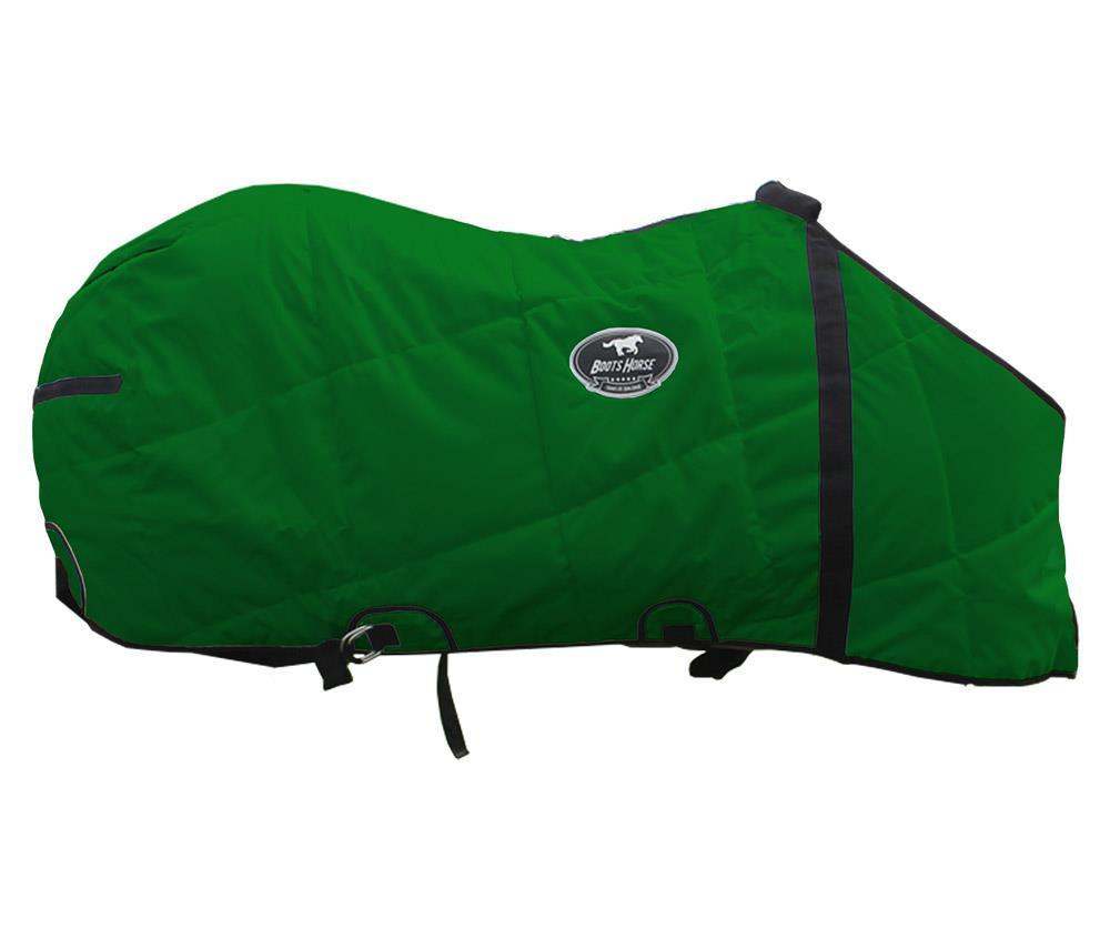 Capa Protetora Boots Horse Verde Escuro