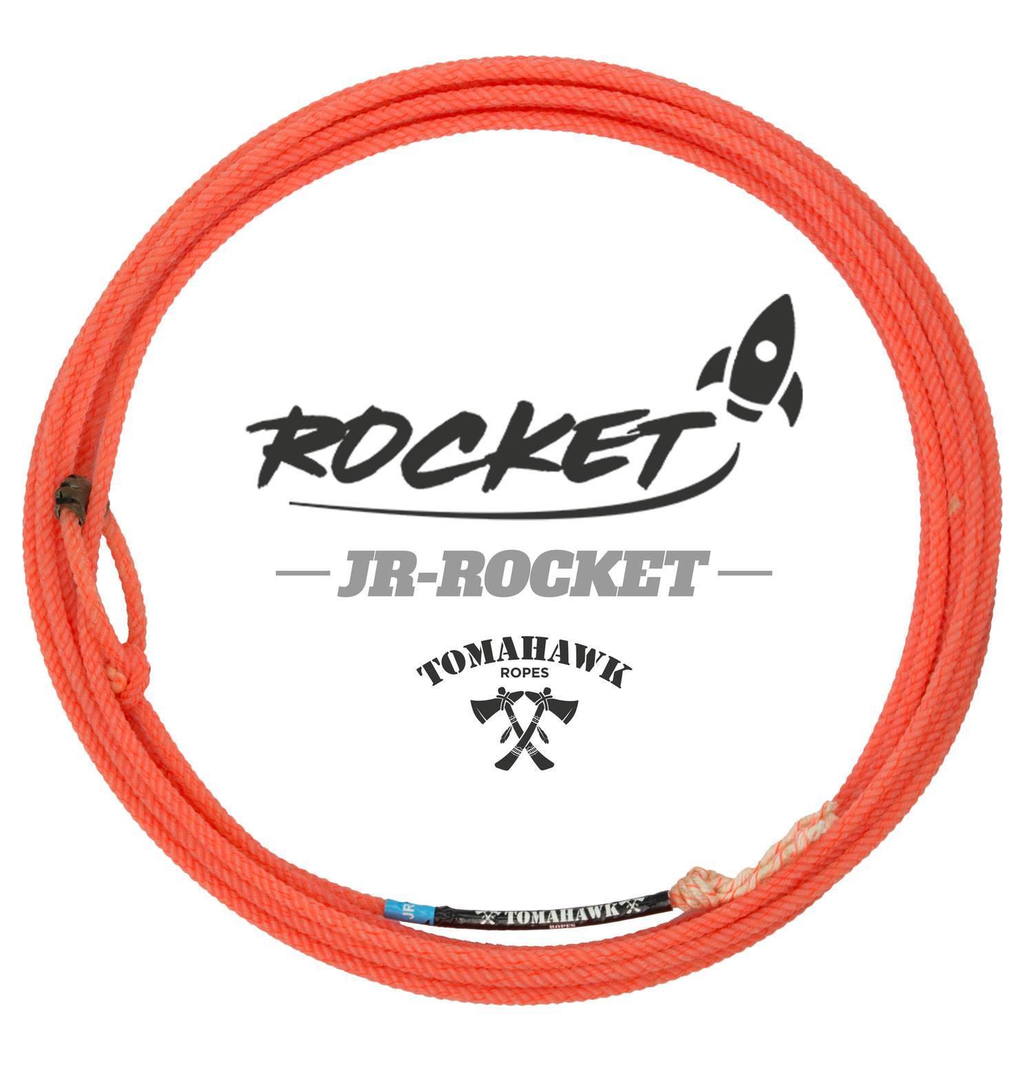 Corda Infantil Tomahawk Junior Rocket
