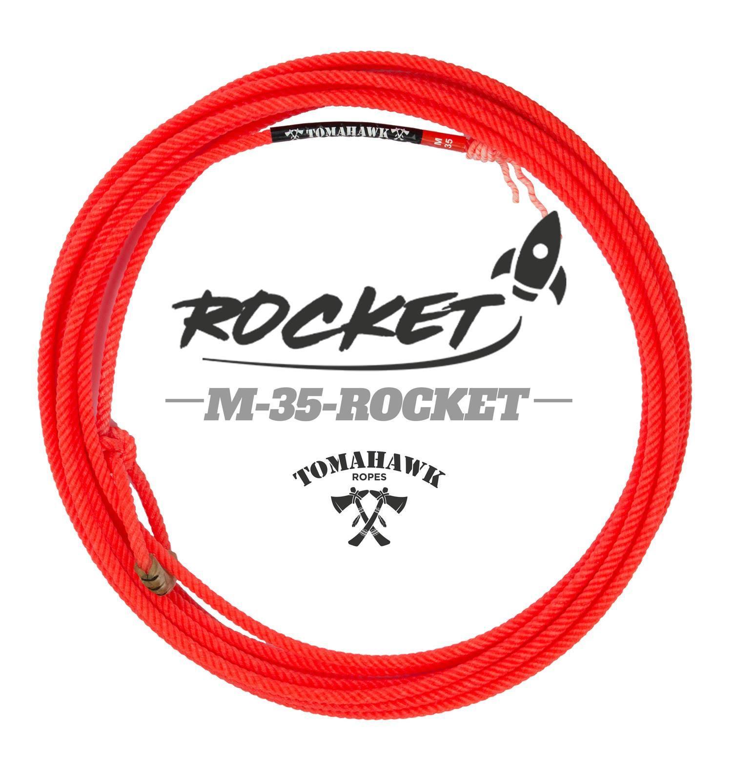 Corda Pé Tomahawk M 35 Rocket
