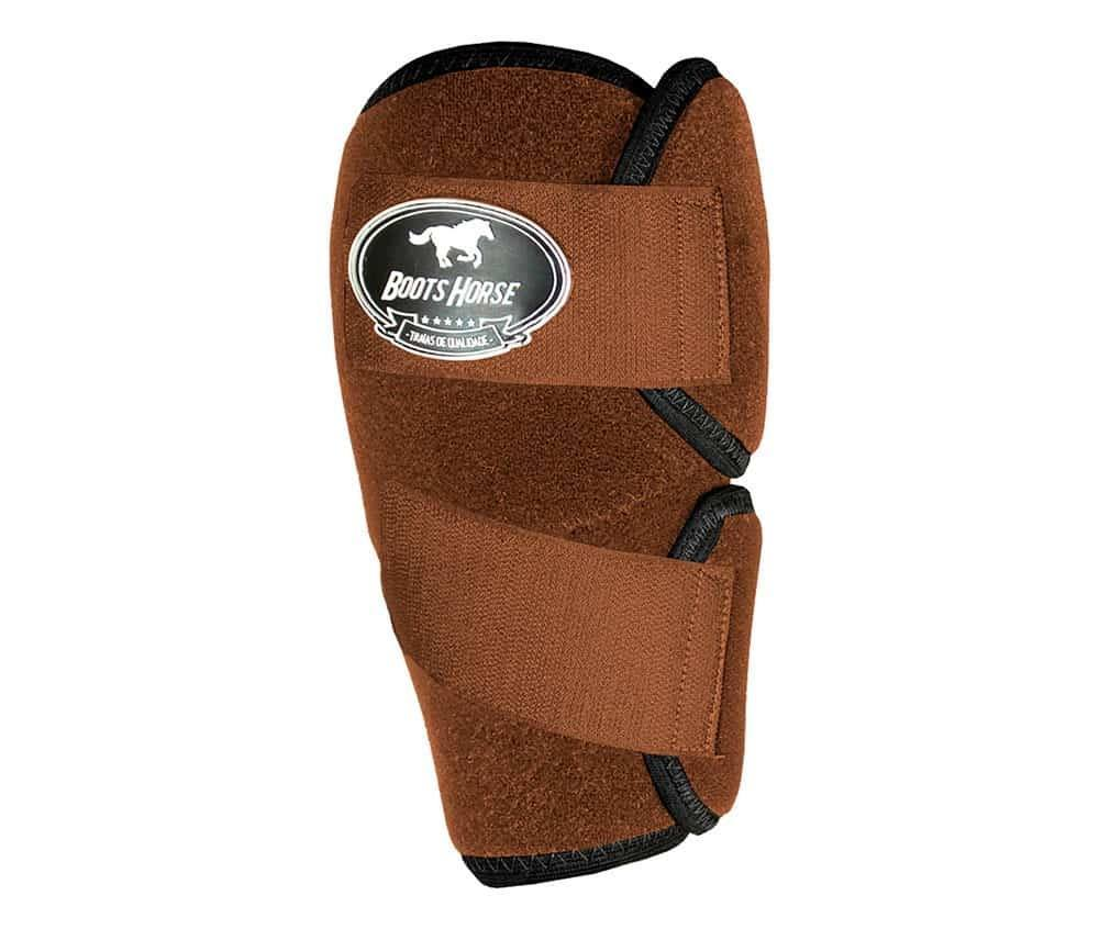 Joelheira Boots Horse Color (Inteira)