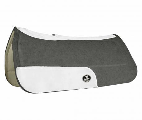 Manta de Tambor Flex Chip Quadrada Branco