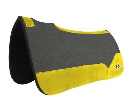 Manta de Tambor Free Model Quadrada Amarelo
