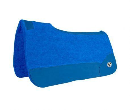 Manta de Tambor Free Model Quadrada Azul