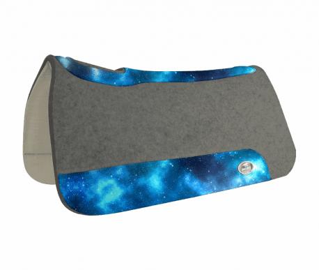 Manta Flex Boots Horse Constelação Azul