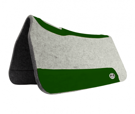Manta Fly Combat Boots Horse Verde Escuro