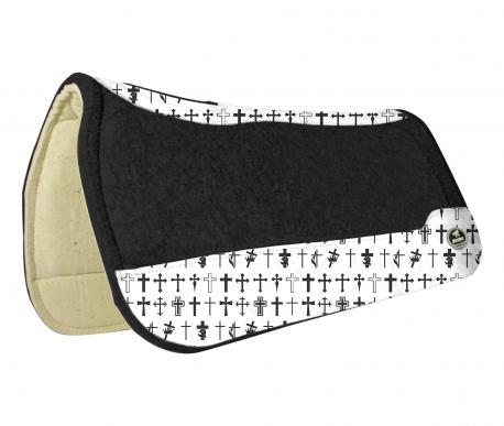 Manta Freedom Boots Horse Cruz