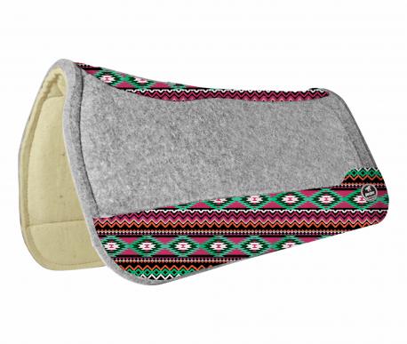 Manta Freedom Boots Horse Etnica