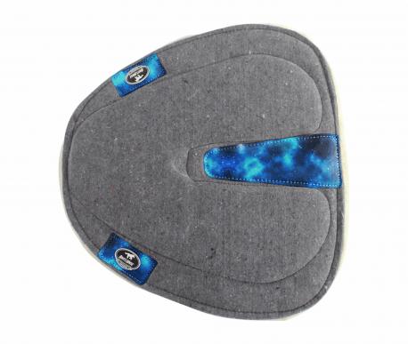 Manta Vaquejada Constelação Azul
