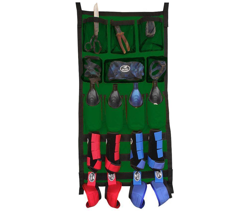 Organizadora de Caneleiras Boots Horse Color
