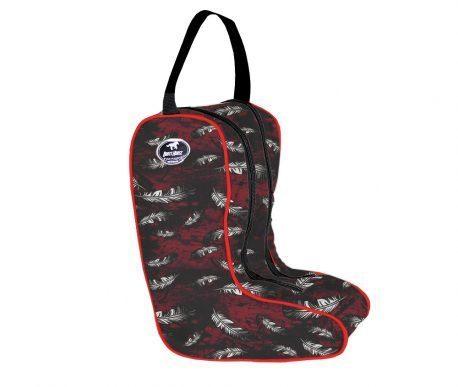 Porta Botas Boots Horse Penas