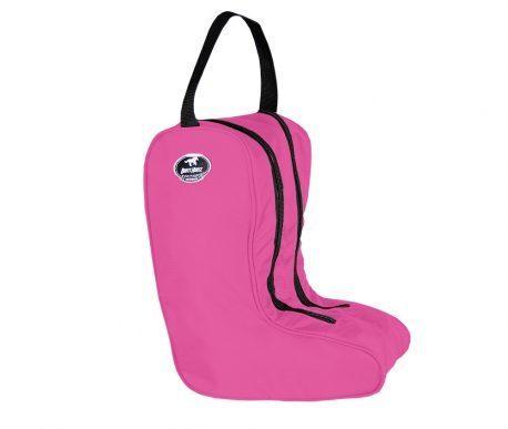 Porta Botas Boots Horse Rosa