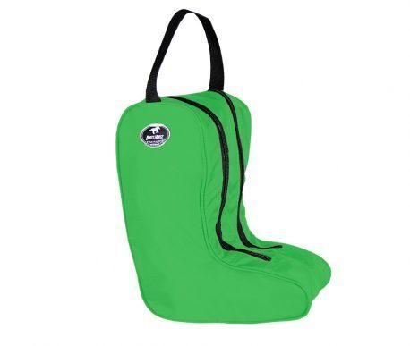 Porta Botas Boots Horse Verde Clara