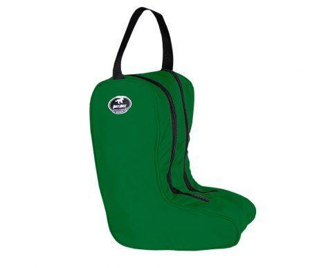 Porta Botas Boots Horse Verde Escura
