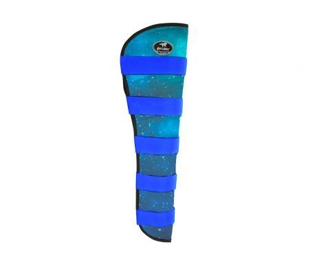 Protetor Para Viagem Extra Longo Boots Horse Constelação Azul