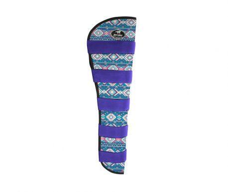 Protetor Para Viagem Extra Longo Boots Horse Etnica