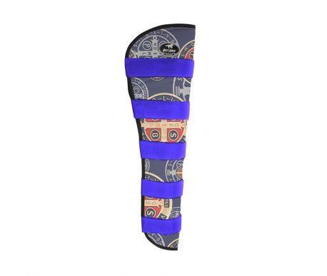 Protetor Para Viagem Extra Longo Boots Horse Medalha de São Bento