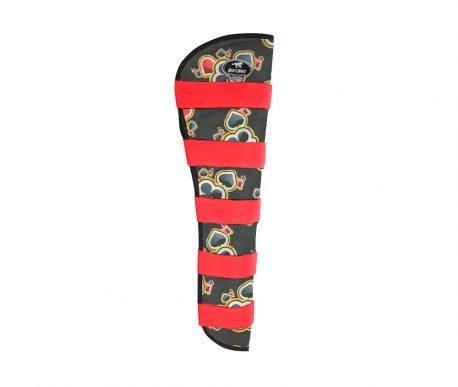 Protetor Para Viagem Extra Longo Boots Horse Naipes do Baralho