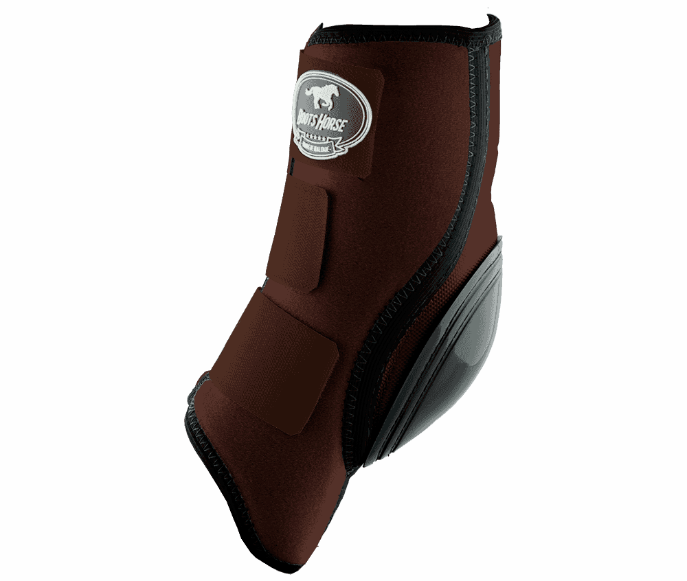 Skid Boot Boots Horse Color