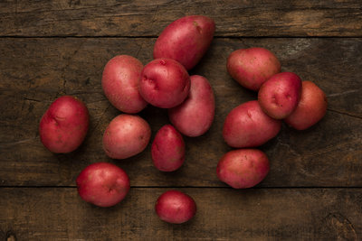 Thumb 400 various farms organic red potatoes lb
