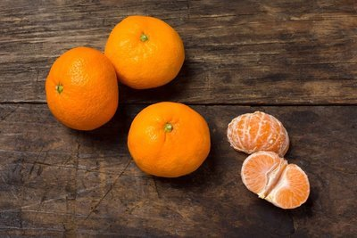 Thumb 400 various farms organic satsuma mandarin oranges lb