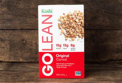 Thumb 400 kashi golean cereal original 13 1 oz