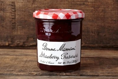 Thumb 400 bonne maman strawberry preserves 13 oz