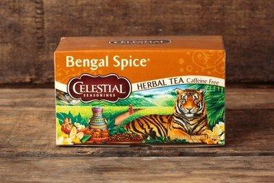 Thumb 400 celestial seasonings bengal spice tea pack