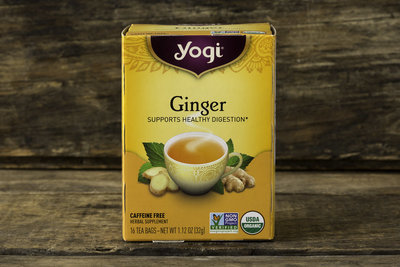 Thumb 400 yogi tea ginger tea pack