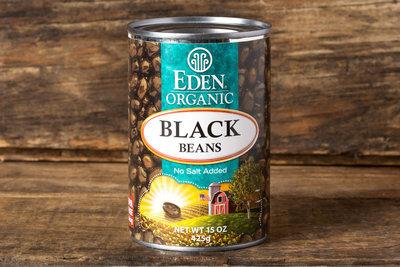 Thumb 400 eden foods organic black beans 15 oz
