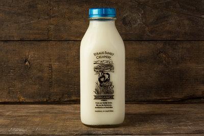 Thumb 400 straus creamery organic nonfat milk quart