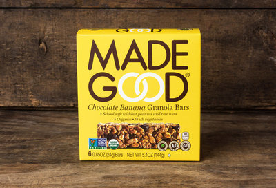 Thumb 400 madegood chocolate banana granola bars box