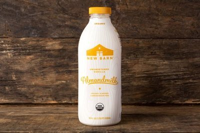Thumb 400 new barn almond milk unsweetened vanilla 28 oz