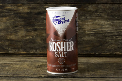 Thumb 400 diamond crystal kosher salt 13 oz
