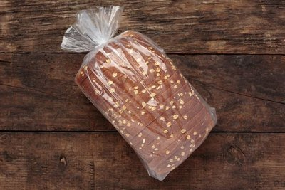 Thumb 400 bakers of paris sliced whole wheat loaf