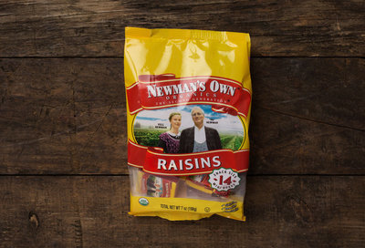 Thumb 400 newman s own raisin mini boxes 14 oz