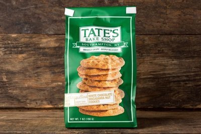 Thumb 400 tate s bake shop macadamia white chocolate chip cookies 7 oz