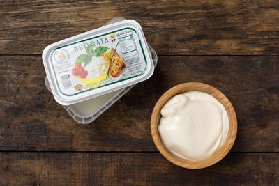 Thumb 400 belfiore cheese burrata 8 oz