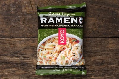 Thumb 400 koyo garlic pepper ramen 2 1 oz