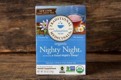 Thumb 400 traditional medicinals nighty night tea 16 tea bags