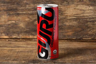 Thumb 400 guru energy drink 8 4 oz