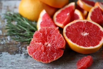 Thumb 400 various farms organic ruby red grapefruit each