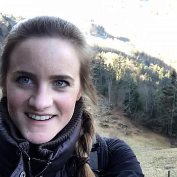 Cornelia Staub
