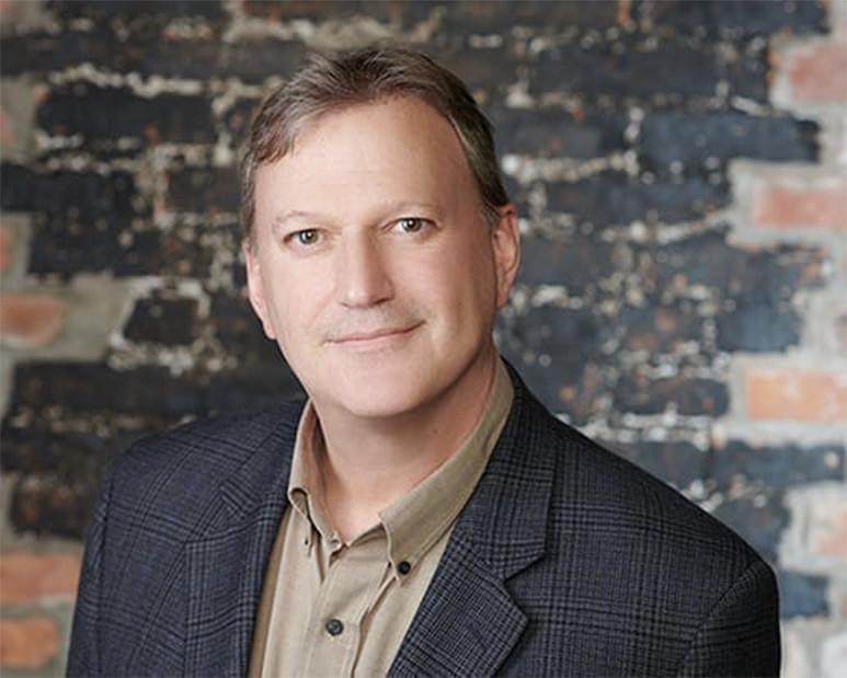 Steve Errick