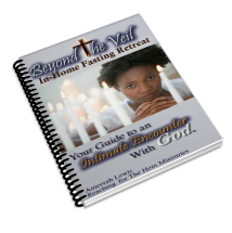 Christian Fasting Retreat Workbook
